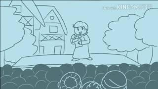 Farmer Refuted Animatic (WARNING- Minor Lams)