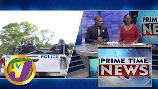 TVJ News: Prime Time News Full - April 10 2019