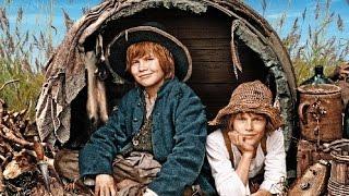 Tom Sawyer (Trailer español)