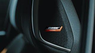 Bose Automotive: Bose Personal   Pushing Boundaries in Small-Car Audio
