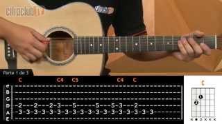 Videoaula Independência (aula de violão completa)