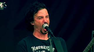 GOJIRA - Silvera live - Hellfest 2016