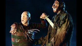 Freddy VS Jason (2003) Kill Count HD