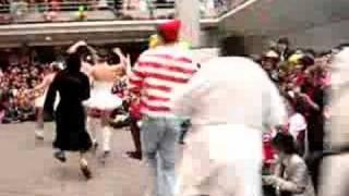 carnaval cesson 2008