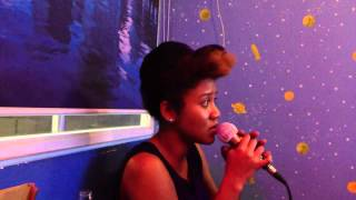 Impossible - Lucky Charmaine cover