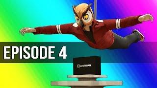 "Vanoss Gaming: ""The Unboxing"" - Episode 4"