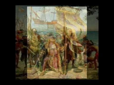 La Pinta La Nina Y La Santa Maria de Black Sun Letra y Video