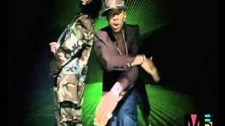 Michael Jackson feat.Samuel,Chris Brown e Usher - Yeah 4x