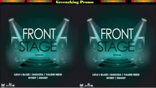 Myney - Weakness for sweetness (Grenada Soca 2017) Front Stage Riddim