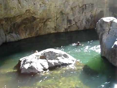 Somoto Rocks.AVI