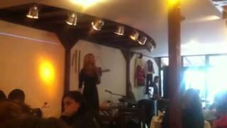 Анелия - Не мога да спра да те обичам / Anelia - Ne moga da spra da te obicham / Fen club 2014