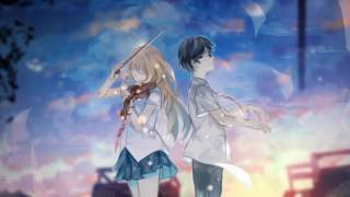 【Nightcore】→ I Took A Pill In Ibiza // Youth ( Switching Vocals ) || Lyrics