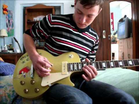 Social Distortion - Far Behind ( Guitar Cover) Chords - Chordify