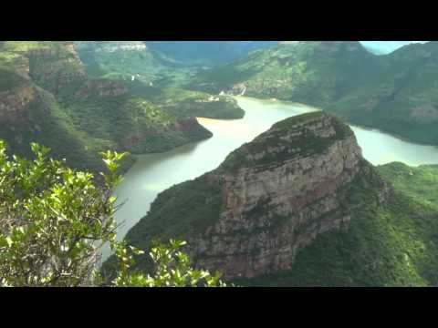 Permesco – South Africa – Blyde River Canyon