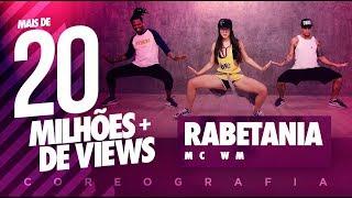 Rabetania - MC WM | FitDance TV (Coreografia) Dance Video