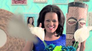 Music Video, Congo Beautiful Miss Vodacom Saison 3