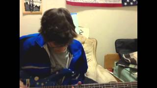 Ether - Gang of Four (bass cover)