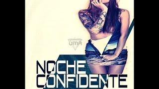 Stiven Sley - Noche Confidente (Prod By. Wizard Seven & Miguelo) Under Music Records