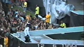 Megadeth - Symphony Of Destruction (Live In Rotterdam 1993)