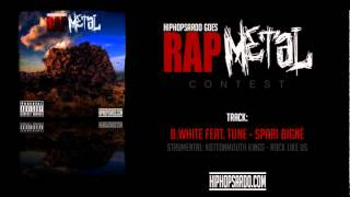 D. White feat. Tune - Spari Bignè