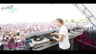 FRA909 Tv - tINI @ LOVE FAMILY PARK 2014 MAINZ