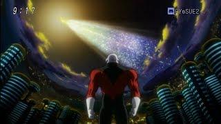 「AMV」Dragon Ball Super: Courtesy Call