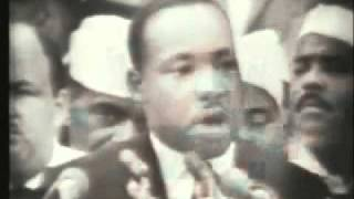 Dr. Martin Luther King Speech - I Have A Dream