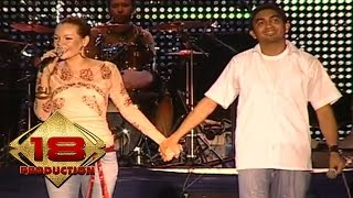 Glenn Fredly with Dewi Sandra - When I fall In Love (Live Konser Pekan Raya Jakarta 2006)