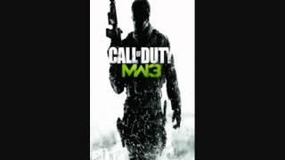 Modern Warfare 3 Soundtrack Behemoth