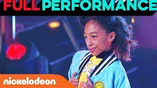 Devynn Performs 'No' by Meghan Trainor | Lip Sync Battle Shorties | Nick