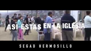 "Segad Hermosillo ""Turn Down For What"""