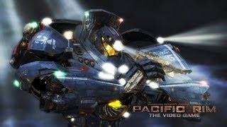 Pacific Rim   The Vídeo Game | Teaser Trailer [EN]