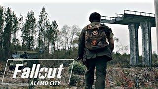Fallout: Alamo City - THIS FRIDAY - 5.18.18