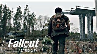 Fallout: Alamo City - THIS FRIDAY - 5.18.18