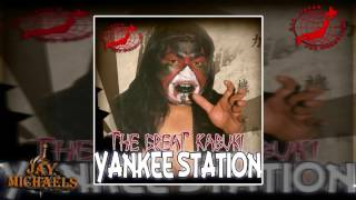 AJPW: Yankee Station (The Great Kabuki) By The Kakutogi Band + Custom Cover And DL