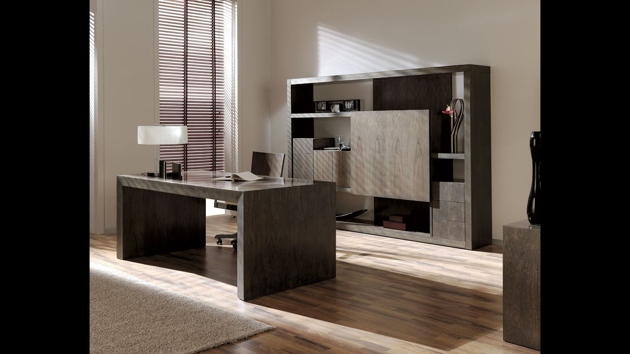 Video Muebles para Oficinas de ArtesMoble