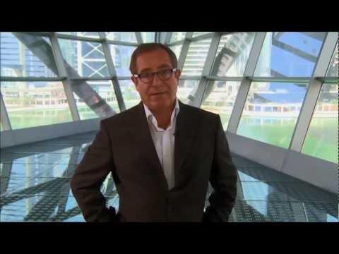 Dubai Diamond Conference – pre-conference teaser #DDC2013