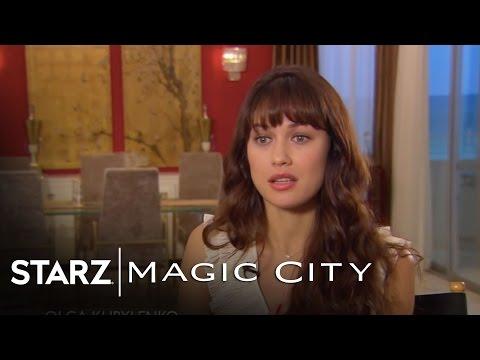 The Women of Magic City