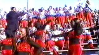 Delaware State-You Don't Wanna Go To War