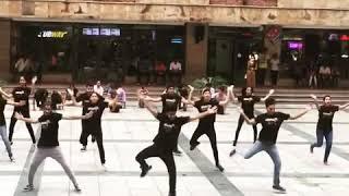 Best Punjabi bhangda mix Bollywood song mashup    Amity auditorium   by Deep