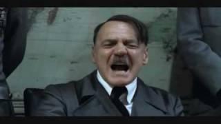Hitler and Yakety Sax