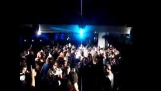 Fabien Pizar In Consolle allo School Party Ion Discoteque 7.12.11