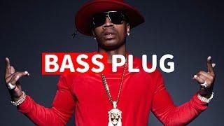 "Plies ""Rock"" | Bass Boosted"