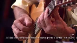 Emilio Santiago canta As Rosas Não Falam