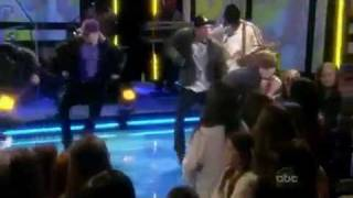 Justin Bieber - Baby - Live - On The View(Best Song)