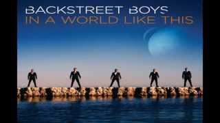 Backstreet Boys - One Phone Call - Lyrics HD