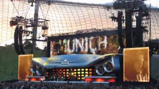 Bon Jovi - Raise Your Hands live in München 2013