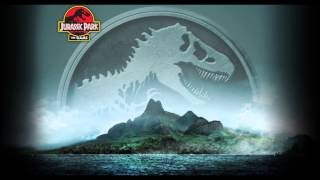 Jurassic Park The Game OST - Inside The Bubble