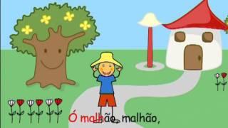 As Músicas da Carochinha Vol. 2 - Malhão, Malhão