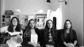 Burn - Ellie Goulding (Cover No Limits)